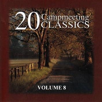 20 Campmeeting Classics - Volume 8