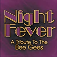 Night Fever: A Tribute To The Bee Gees by Knights Bridge