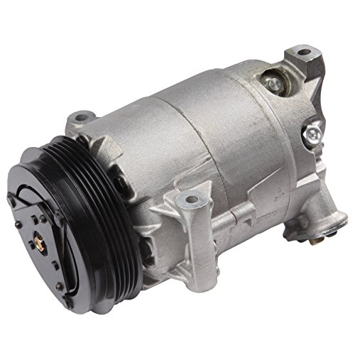 cciyu Air Conditioning Compressor for P-ontiac Pursuit 2005-2006 CO 20741C Auto Repair Compressors Assembly