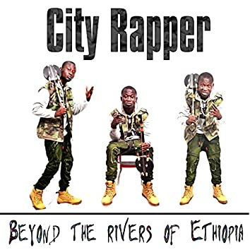 Beyond the Rivers of Ethiopia