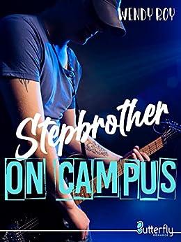 Stepbrother On Campus par [Wendy Roy]