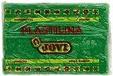 Jovi 72 - Plastilina, color verde claro