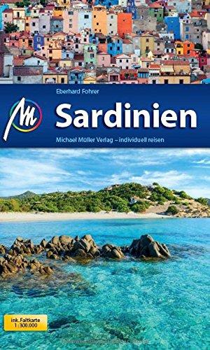 Fohrer, Eberhard<br />Sardinien: Reiseführer mit vielen praktischen Tipps