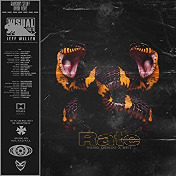 Rate (feat. Br1)