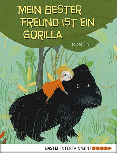 Mein bester Freund ist ein Gorilla