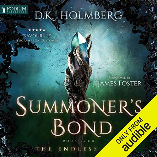 Summoner's Bond cover art