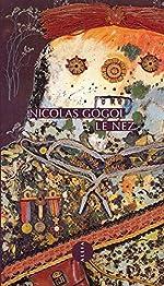 Le nez de Nicolas Gogol