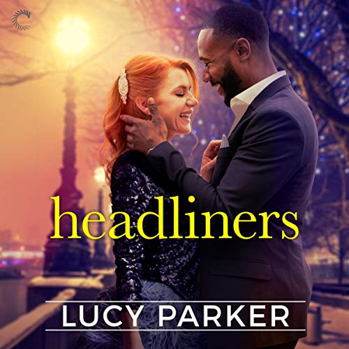 Headliners cover art