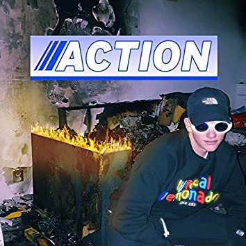 Action (feat. Yellow Finders)