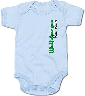 G-graphics Baby Body Wolfsburger Nachwuchs 250.0421