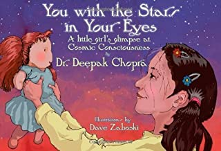 You With the Stars in Your Eyes by Deepak Chopra MD (1-Feb-2010) Hardcover
