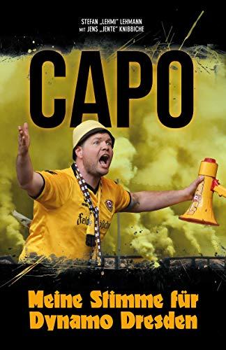 CAPO: Meine Stimme für Dynamo Dresden