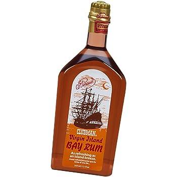 Clubman Pinaud Virgin Island Bay Rum Cologne, 12 fl oz