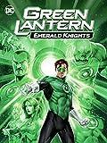 Green Lantern: Emerald Knights