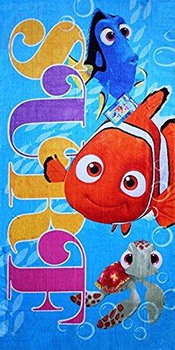 Disney Buscando Nemo - Toalla de playa