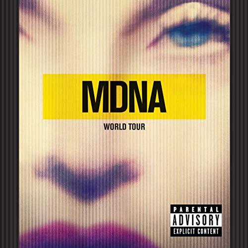Like A Prayer (MDNA World Tour / Live 2012)