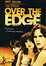 OVER THE EDGE (WS)(DVD)