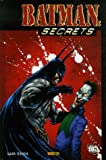 Batman, Tome 1 - Secrets
