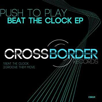 Beat The Clock EP