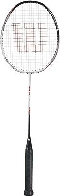 Wilson Bold Badminton Racquet