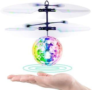 Betheaces Bolas Voladoras, RC Helicopteros Teledirigidos con