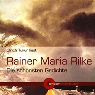 Rainer Maria Rilke - Die schönsten Gedichte Titelbild