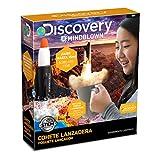 Discovery- Rocket Launcher lanzadera educativos, Ciencia y Juego, Espacial, experimentos...