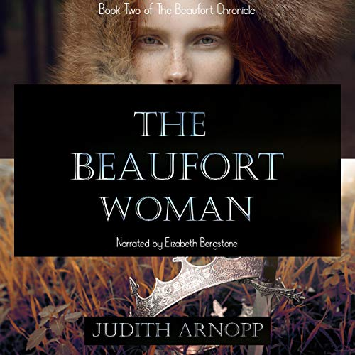 The Beaufort Woman audiobook cover art
