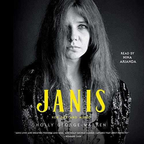 Janis cover art