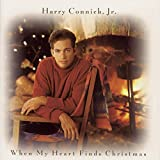Songtexte von Harry Connick, Jr. - When My Heart Finds Christmas