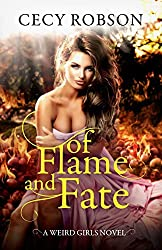 of flame and fate cover