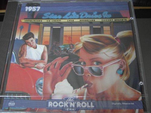 Time Life Rock 'n' Roll Era : 1957 AUDIO CD