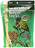 Wardley Reptile Sticks Baby, 300 g, 1 Count