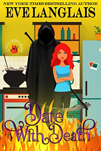 Date With Death (Welcome To Hell Book 3) (English Edition)