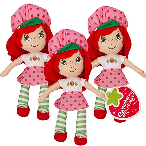 Strawberry Shortcake Doll Clothes - 9