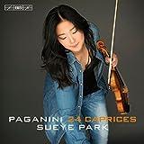 24 Capricen Für Violine Solo - ueye Park