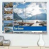 Mosert, S: Gardasee - Impressionen aus der Lombardei(Premium