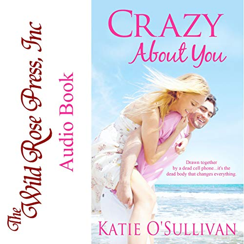 Crazy About You audiobook cover art