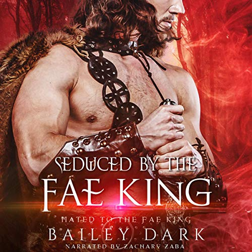 Seduced by the Fae King cover art