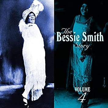 The Bessie Smith Story Volume 4