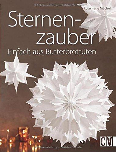 Sternenzauber: Einfach aus Butterbrottüten