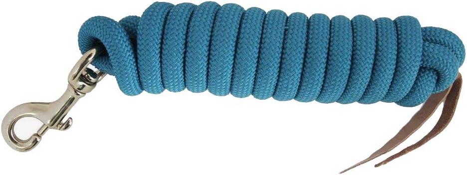 10 Foot Regular discount Nylon Lead Rope of 3 Price reduction Set -
