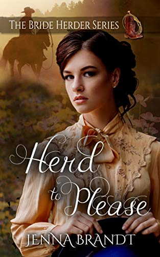 Herd to Please (The Bride Herder Book 9) (English Edition)