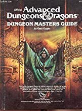 Dungeon Masters Guide (Advanced Dungeons and Dragons)