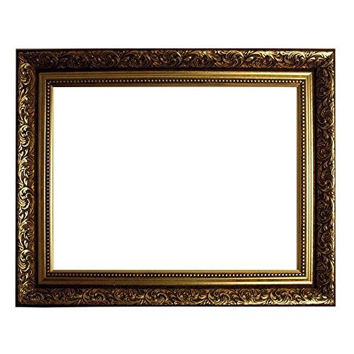 oro marco barroco finamente...