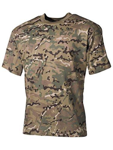 Militär a US Army Opération Camo T-shirt - - XXXL