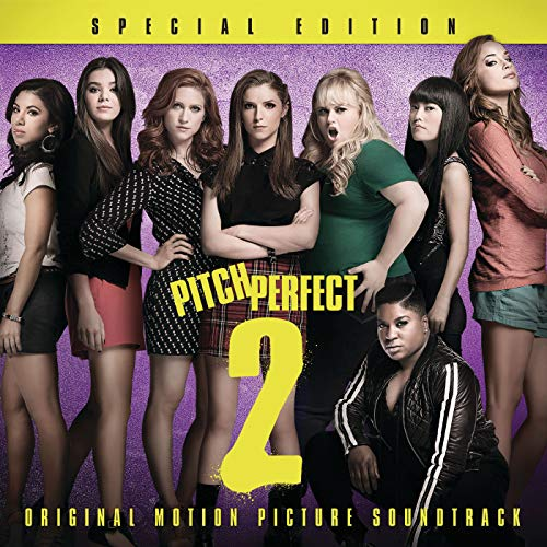 """Lollipop (From """"Pitch Perfect 2"""" Soundtrack)"""