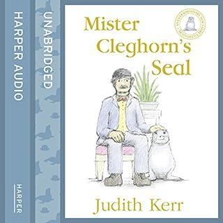 Mister Cleghorn's Seal Titelbild