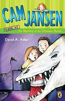 Cam Jansen The Mystery of the Dinosaur Bones Cam Jansen