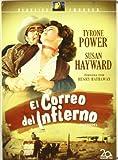 El Correo Del Infierno [DVD]